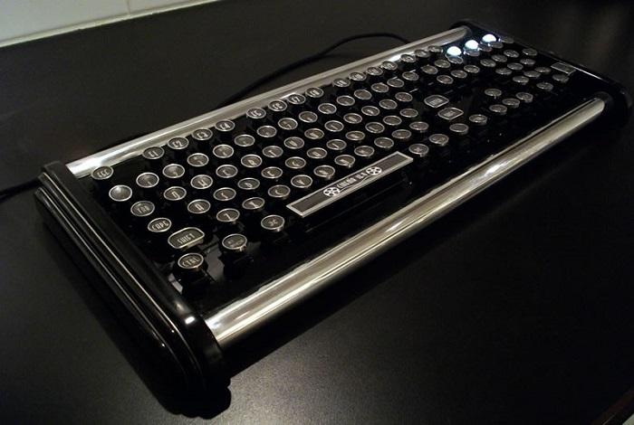 Datamancer Custom Keyboard