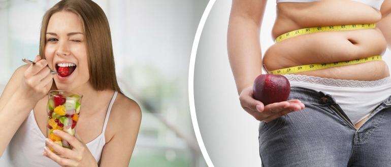 Какие фрукты можно есть натощак