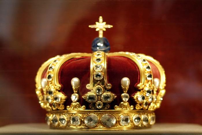 Корона Гогенцоллернов
