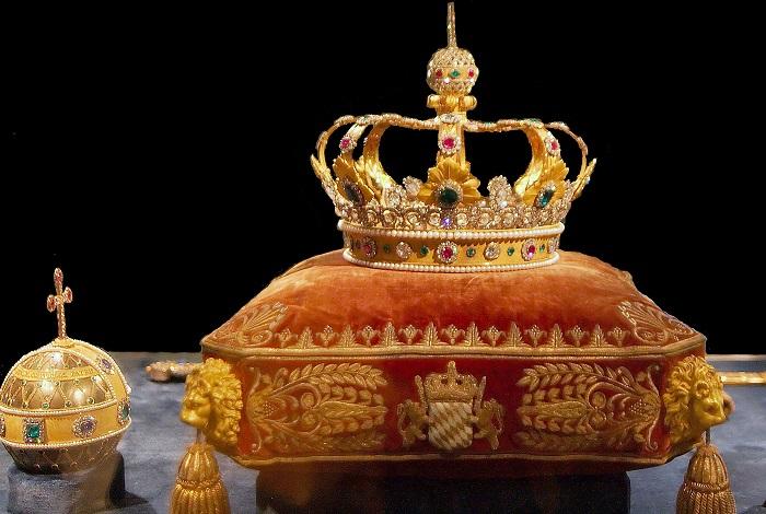 Корона Баварии