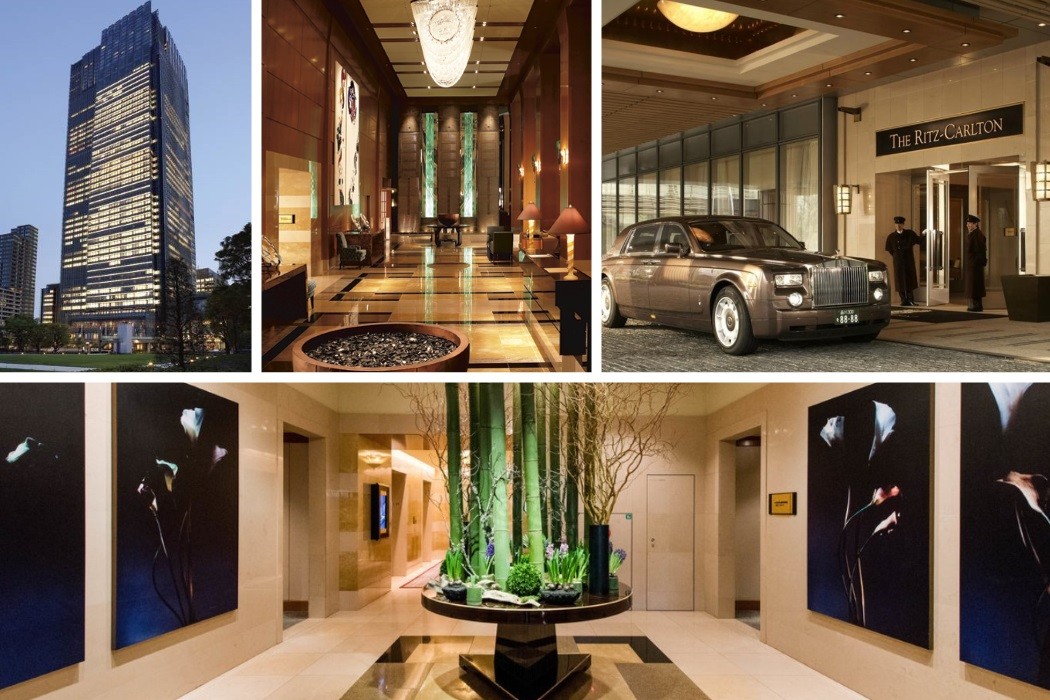 The Ritz-Carlton, Токио