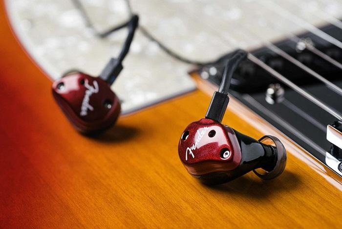 Fender FXA6