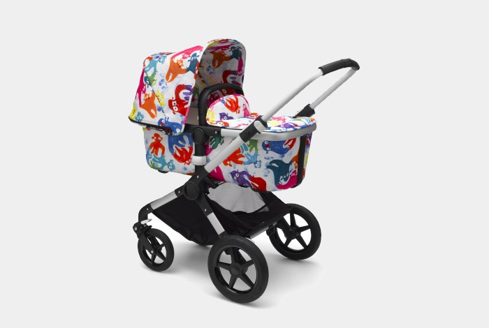 Bugaboo Cameleon By Bas Kosters
