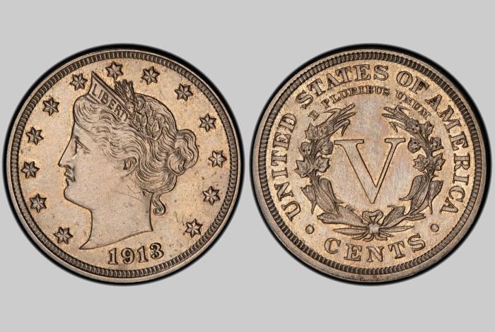 Голова Свободы 5 1913