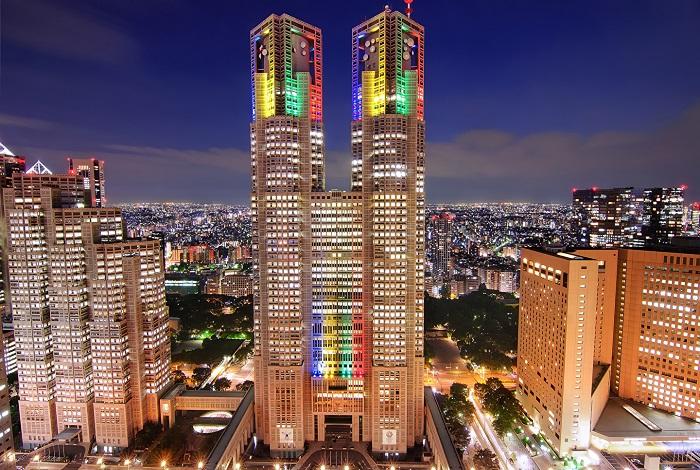 Жилье в Токио
