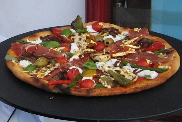 Пицца Рояль 007