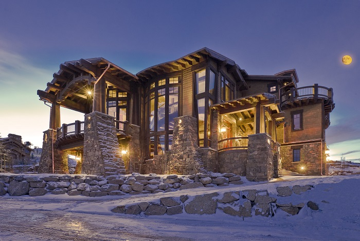 Ski Dream Home (Юта)