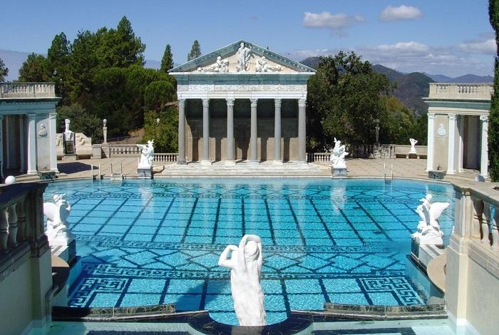Hearst Mansion (Лос-Анджелес)