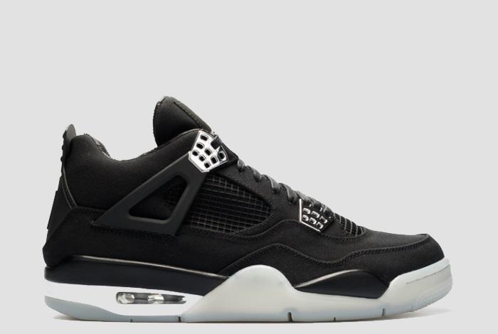 Air Jordan IV Retro x Eminem x Carhartt