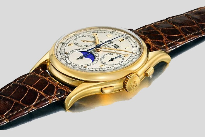 Patek Philippe Reference (1527)