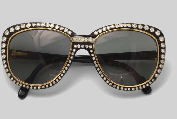 Cartier Paris 18k Gold