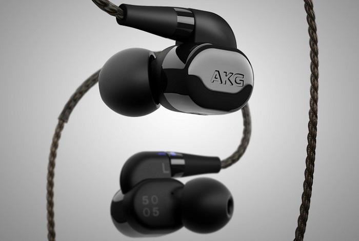 AKG N5005 Black