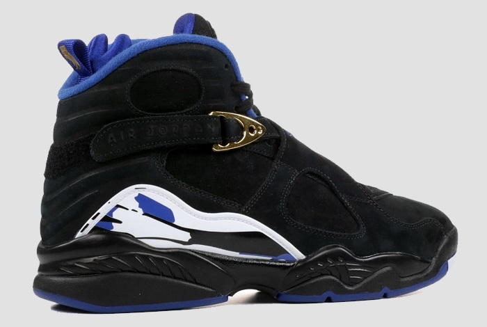 Air Jordan 8 Kentucky Madness