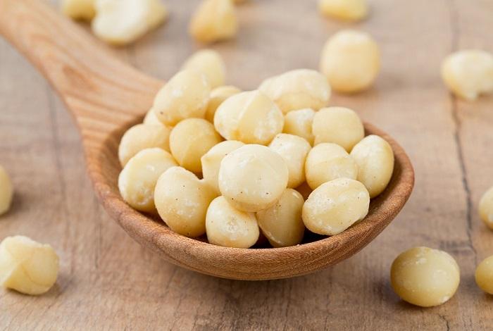 Макадамский орех