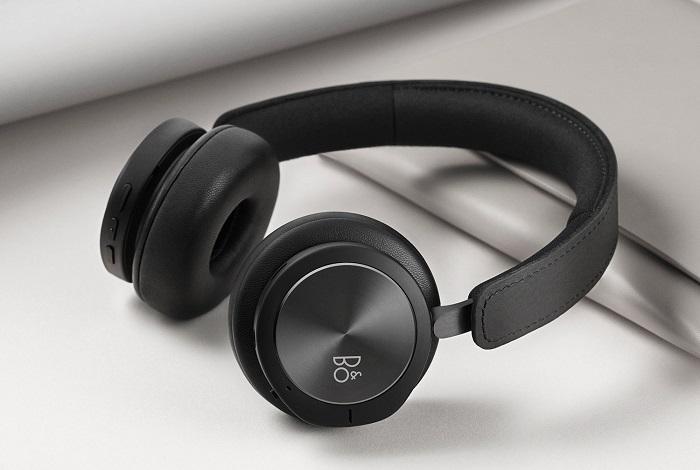 Bang & Olufsen Beoplay H8 Black