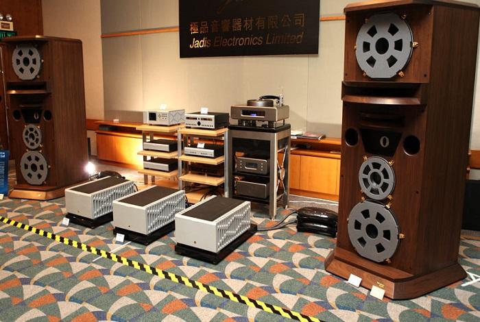 Westlake Audio Tower SM-1