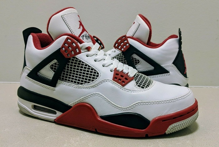 Air Jordan IV Retro Eminem