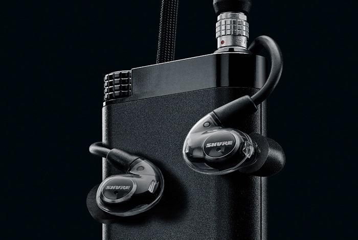Shure KSE1500 System