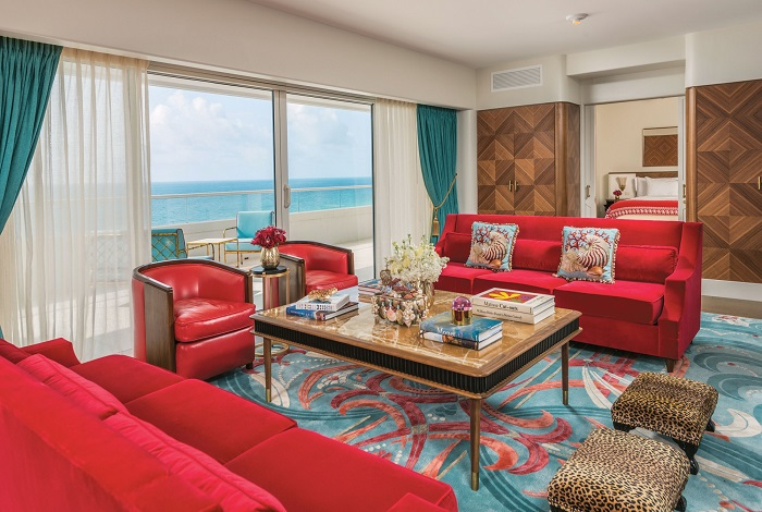 Faena Residence Miami Beach