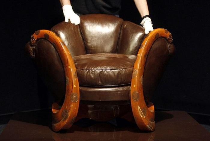Кресло Dragons от Эйлин Грей