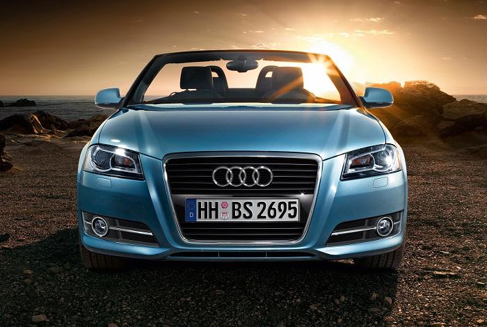 ТОП-5 самых дорогих Audi