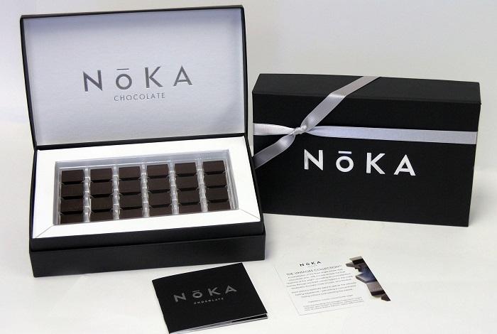 Vintages/Noka Chocolate