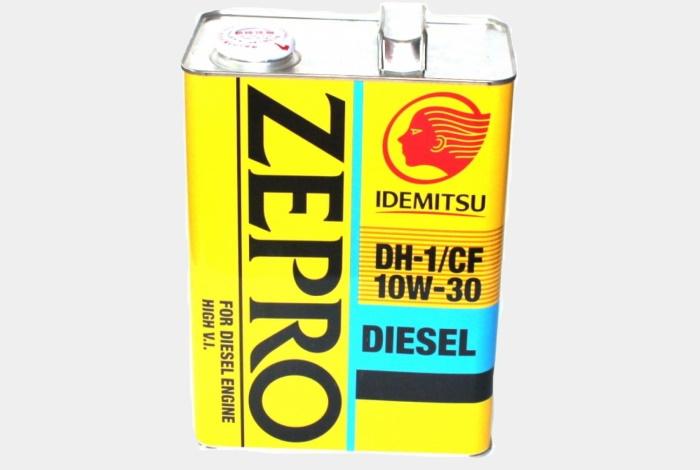 Idemitsu Zepro Diesel DH-1 10W-30