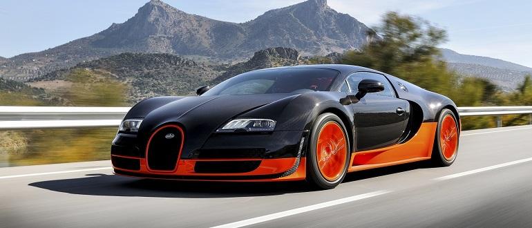 Bugatti Galibier 16c фото и технические характеристики автомобиля будущего