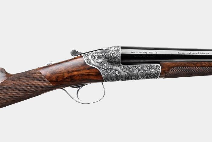 Beretta 486 by Marc Newson 12/76/71 OCHP
