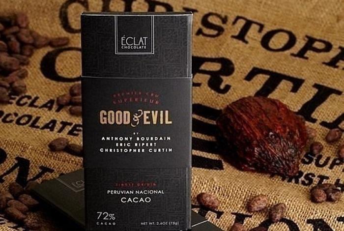 Good & Evil от Eclat Chocolate