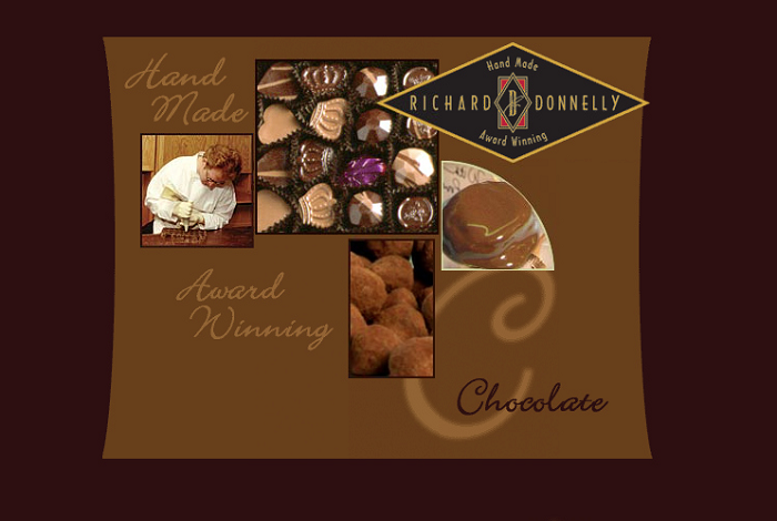 Richard Donnelly Chocolates