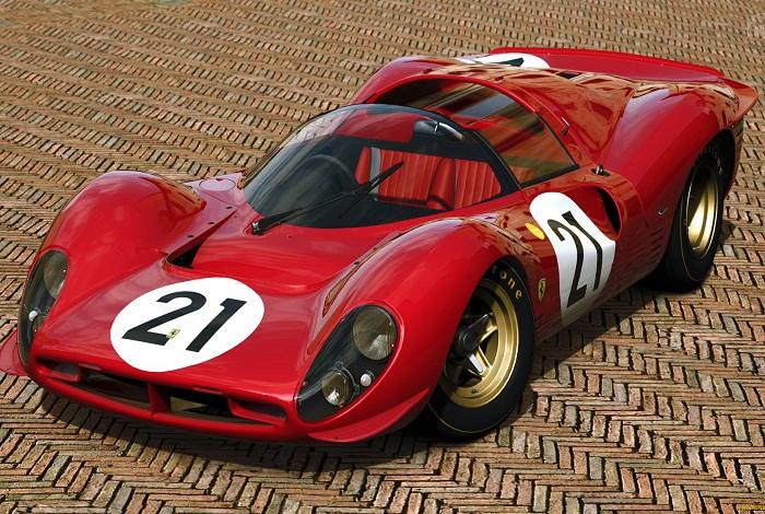 Ferrari 330 Р3